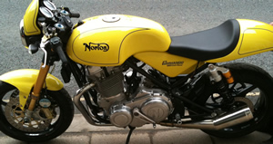 NORTON 961 - ON FLICKR