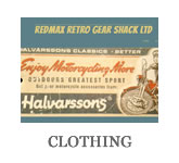 Red Max Speed Shop Clothing