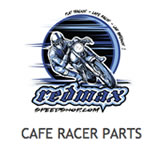 Cafe Racer Parts For Sale